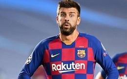 """Tân HLV Barca muốn giữ lại """"công thần"""" từng sát cánh cùng Messi"""