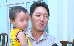 Nghẹn ngào khoảnh khắc bé trai bị bắt cóc ở Bắc Ninh đoàn tụ với gia đình
