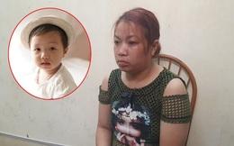 """Nghi phạm bắt cóc bé trai ở Bắc Ninh: """"Chỉ nhằm vào những cháu trai để bắt cóc chứ không để ý cháu gái"""""""