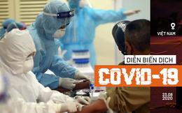 Thêm BN tử vong do mắc COVID-19, ca thứ 27; nhiều người TP HCM từ Đà Nẵng về hồi tháng 7 giờ mới đến khai báo y tế