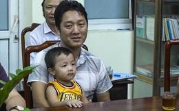 """Bố bé trai bị bắt cóc: """"Tôi không ngờ mọi thứ diễn biến và thành công quá nhanh"""""""
