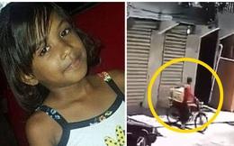 Bé gái 9 tuổi đột ngột mất tích không dấu vết, hình ảnh cuối cùng trên camera của em khiến cha mẹ chết lặng