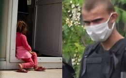 Bé gái 9 tuổi bị tên thiếu niên cưỡng bức và giết hại tại nhà hoang, tiếp tay cho kẻ thủ ác không ai khác là các em của nạn nhân