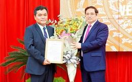 Quyết định của Bộ Chính trị, Ban Bí thư, Thủ tướng Chính phủ về công tác cán bộ