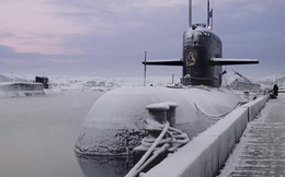 Vì sao Mỹ ngưỡng mộ ý tưởng của tàu ngầm Nga?