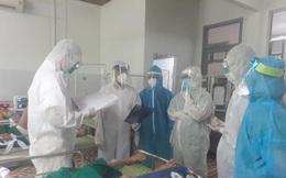 BV Trung ương Huế: Thêm 4 bệnh nhân nặng có bệnh nền suy thận được công bố khỏi Covid-19