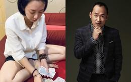 """Tiến Luật xin Thu Trang 2 triệu, bị nói: """"Anh ra đường chơi đừng lấy tiền của vợ, của nhà"""""""