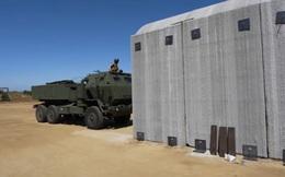 Thủy quân lục chiến Mỹ xây boongke bằng công nghệ in 3D chỉ trong 36 giờ