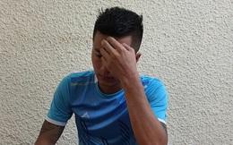 Gã thanh niên nhiều tiền án gây vụ trộm 350 cây vàng ở Sơn Tây trong đêm thế nào?