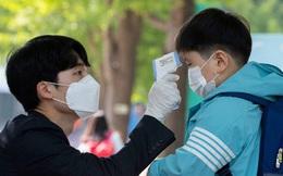Hàn Quốc thực hiện giãn cách xã hội trên cả nước