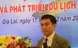 Phó Chủ tịch tỉnh Gia Lai xin thôi chức không liên quan đến Công trình thủy lợi Pleikeo