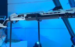 Nhà sản xuất AK-47 tung súng săn có gắn camera
