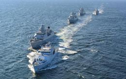 """Chiến lược gia Ukraine đưa ra """"mẹo"""" để Mỹ hiện diện lâu dài ở Biển Đen"""