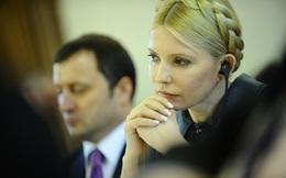 Cựu Thủ tướng UkraineYulia Tymoshenko nhiễm virus SARS-CoV-2