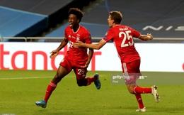 Bayern Munich 1-0 PSG: Hùm xám trở thành tân vương Champions League
