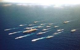 Chuyên gia Nga: Nếu tàu sân bay Mỹ - Trung đụng độ, Mỹ sẽ thắng