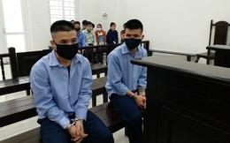 Hai 'con nghiện' giết người, cướp của lấy tiền mua ma túy