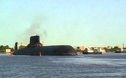"""Tàu ngầm """"quái vật"""" lớn nhất thế giới của Hải quân Nga: Những bí ẩn chưa được giải mã"""