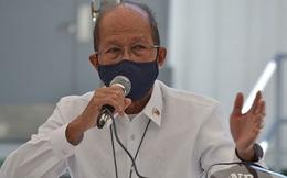 Philippines: Các hành động khiêu khích trên Biển Đông là từ Trung Quốc