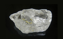 Phát hiện viên kim cương lớn tại châu Phi: Chuyên gia nhận định mức giá bao nhiêu?