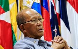 Philippines: Trung Quốc tự tưởng tượng ra đường chín đoạn