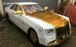 """Chuyển hướng bán """"nhà lầu xe hơi"""" trên mạng, dân buôn vàng mã vẫn chỉ thu về hơn 300.000 đồng/ngày"""