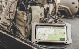 Cận cảnh chiếc smartphone 'nồi đồng cối đá' được Samsung làm riêng cho lực lượng quân đội Mỹ