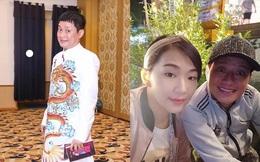 Vợ kém 12 tuổi của Tấn Bo: Hàng xóm nói chồng tôi bê đê