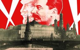 St. Petersburg thành Leningrad và cơn sốt ở Liên Xô: Vì sao Moscow không được đổi tên theo Lenin hay Stalin?