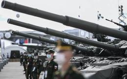 Chiêm ngưỡng dàn khí tài khủng tại Diễn đàn Kỹ thuật-Quân sự Quốc tế Army-2020 lớn nhất lịch sử