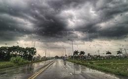 Thời tiết ngày 25/8: Hà Nội ngày nắng nóng, chiều tối có mưa dông