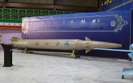 Iran 'hạ chiến thư' với Mỹ bằng tên lửa mang tên Soleimani