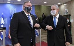 Mỹ trấn an Israel về thỏa thuận quân sự với UAE