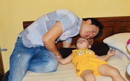 Nữ trinh sát hình sự tham gia giải cứu cháu bé 2 tuổi bị bắt cóc tại Tuyên Quang