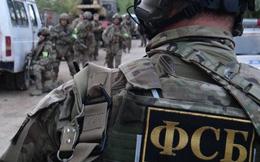 Xem an ninh Nga đột kích tóm gọn khủng bố tuyển người sang Syria