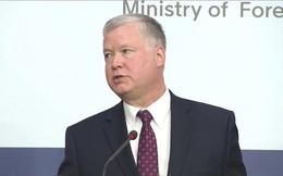 Mỹ: Không có dấu hiệu cho thấy Nga can thiệp quân sự tại Belarus