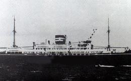 Triều Tiên yêu cầu Nhật Bản bồi thường vụ chìm tàu 75 năm trước