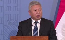 Đại diện Trung Quốc trúng cử ghế thẩm phán Tòa án quốc tế về Luật biển