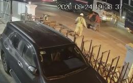 Khánh Hòa: Nhân viên Trạm thu phí BOT Ninh Xuân bị đánh trọng thương