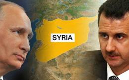 """Nga-Syria """"mài dao"""" xong xuôi ở Idlib, Thổ Nhĩ Kỳ """"câu giờ"""" bất thành: Đòn trừng phạt đã được ấn định vào tháng 9?"""