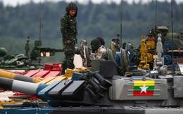 24h qua ảnh: Xe tăng Việt Nam tham dự Hội thao quân sự quốc tế