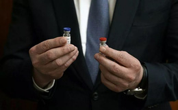 Putin nhất trí đây là nước đầu tiên nhận được vaccine Covid-19 của Nga