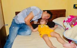 Hành trình gần 4 giờ giải cứu bé trai 2,5 tuổi bị bắt cóc ở Bắc Ninh