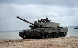 Tại sao quân đội Anh muốn 'từ bỏ' hoàn toàn xe tăng?