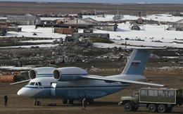 Nga có công nghệ mới giúp máy bay vận tải hạng nặng hạ cánh trên băng
