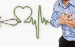 Hồi hộp có phải bị bệnh tim?