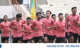 Bất chấp Covid-19, U19 Indonesia vẫn đi tập huấn châu Âu