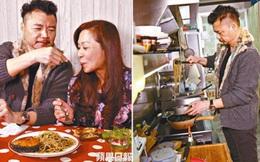 Tài tử Thiên long bát bộ: Chật vật kiếm tiền, hiến gan cho vợ cuối cùng vẫn ly hôn