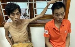Kẻ buôn ma túy rút chốt lựu đạn chống trả công an