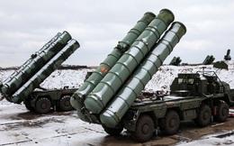 Tiếp tục mua thêm S-400 của Nga, Thổ Nhĩ Kỳ đổ dầu vào lửa trong quan hệ với Mỹ